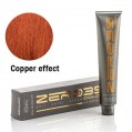 Краска для волос безаммиачная  Pure Light Copper effect тонирующая медь 100ml
