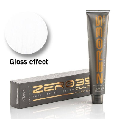 Краска для волос безаммиачнaя тонирующая  Pure Light Gloss effect  Блеск 100ml