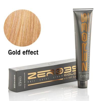 Краска для волос безаммиачная Pure Light Gold effect тонирующая золото 100ml