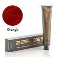 Краска для волос безаммиачнaя Pure Pigment Orange Оранжевый 100ml
