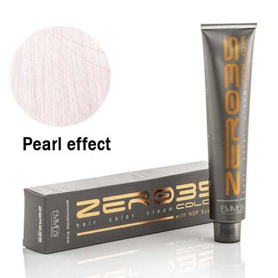 Краска для волос безаммиачная  Pure Light Pearl effect / тонирующая Жемчужный 100ml
