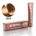 Краска для волос Hair-Tech натуральный платиновый блонд  platinum natural blond 10/0 100 ml