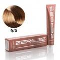Краска для волос Hair-Tech 9/00 очень светлый холодный блонд / very light cold blond 100 ml