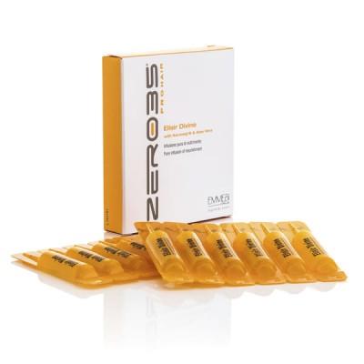 Ампулы Чудодейственный эликсир Pro Hair Elisir addivito multifuzionale 12шт*4ml