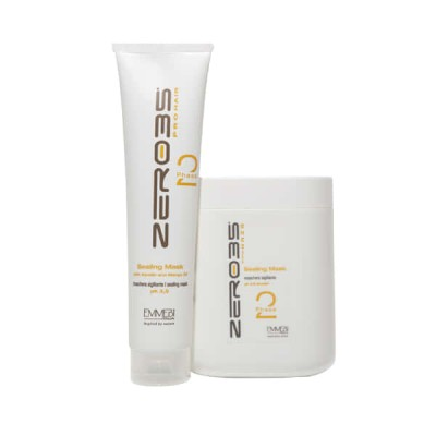 Пробник шампунь + маска Фаза 2 Pro Hair Quality Test 10ml+10ml