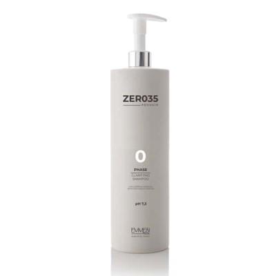 Шампунь глубокой очистки Фаза 0 Pro Hair New Clarifying shampoo 1000 ml