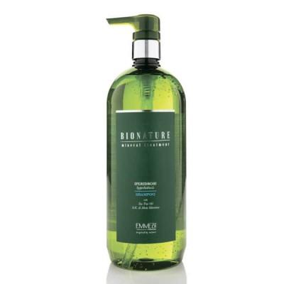 Шампунь от гипергидроза BioNature Shampoo Iperidrosi1000ml