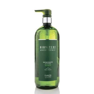 Шампунь от перхоти BioNature Shampoo Anti-Forfora 1000ml