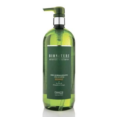 Себонормализующий шампунь BioNature Shampoo Sebo-Normalizz 1000ml