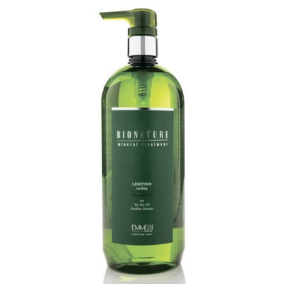 Успокаивающий шампунь BioNature Soothing Shampoo1000 ml