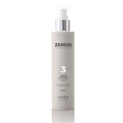 Спрей баланс с термозащитой Фаза 3 Pro Hair New Re-Balance Spray 150 ml