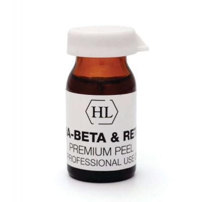 Пилинг для лица премиум ALPHA-BETA PREMIUM PEEL 1*7мл