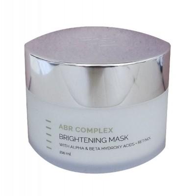 Маска для лица осветляющая АBR Complex Brightening Mask 250ml