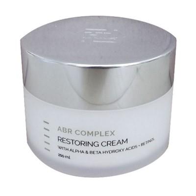 Крем для лица ночной ABR Complex Restoring Cream 250ml