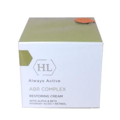 Крем для лица  ABR Complex Restoring Cream 50ml