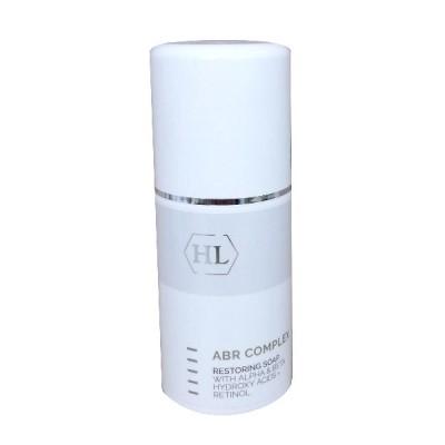 Мыло пилинг для лица ABR Complex Restoring Soap 110ml