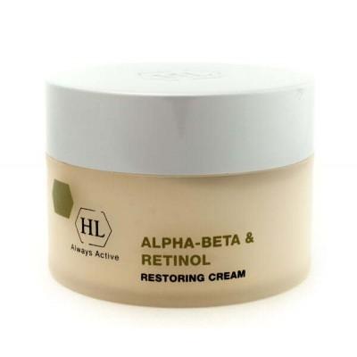 крем для лица ночной ALPHA-BETA RESTORING CREAM 250мл