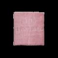 Полотенце HL розовый 70*140 Soft touch