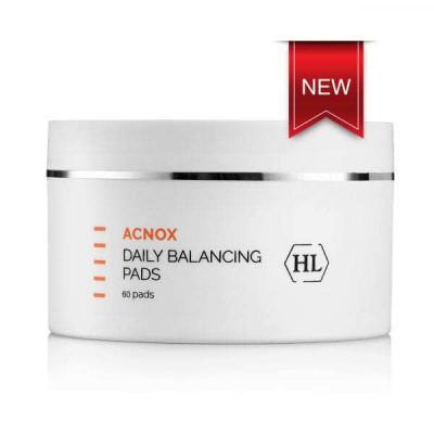 Acnox Daily Balancing Pads Балансирующие спонжи для лица (60шт)