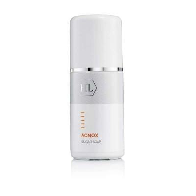 Мыло для лица сахарное  ACNOX SUGAR SOAP 125 ml