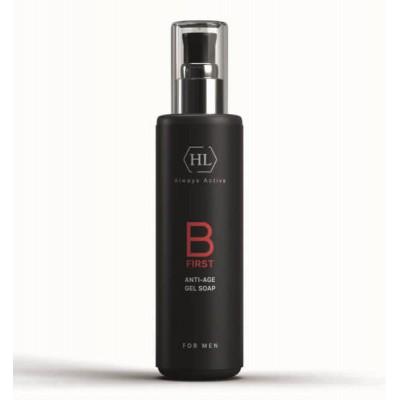 Мыло гель очищающие B First ANTI  AGE GEL SOAP 250 ml