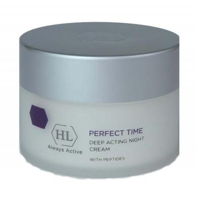 Ночной крем для лица Perfect Time Deep Acting Night Cream 250 ml