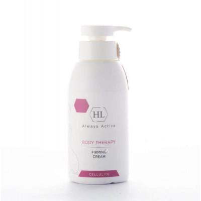 Укрепляющий крем Body Therapy Firming Cream  330 ml