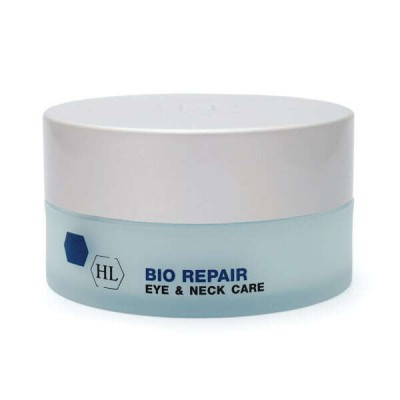 Крем для век и шеи Bio Repair Eye & neck care 140 ml