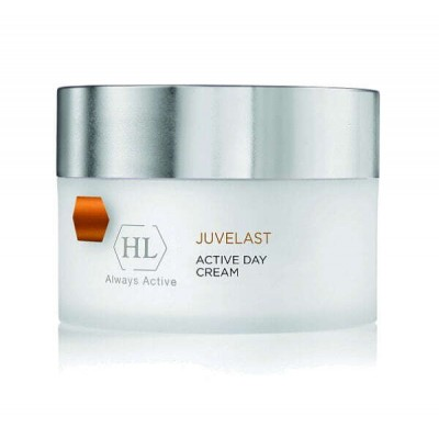 Крем дневной для лица Juvelast Active Day Cream 250 ml