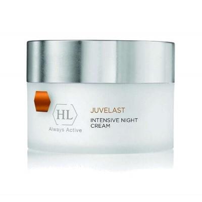 Ночной крем для лица Juvelast Intensive Night Cream 250 ml