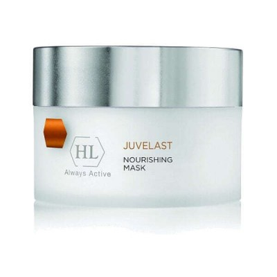 Маска для лица Juvelast Nourishing Mask 250 ml