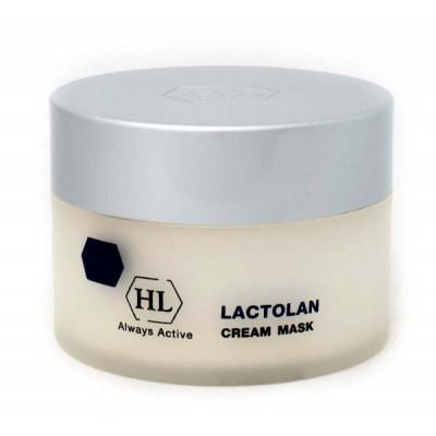 Маска для лица Lactolan Cream mask  250 ml
