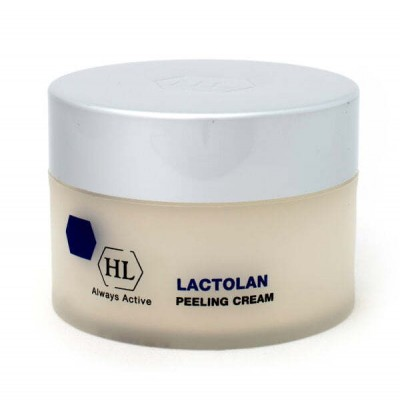 Пилинг-крем для лица Lactolan Peeling cream 250 ml