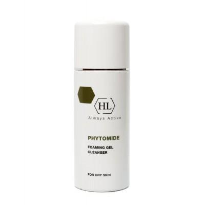 Гель для лица  Phytomide Foamining gel cleanser 500ml