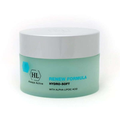 Увлажняющий дневной крем для лица Renew Hydro-Soft cream 250 ml