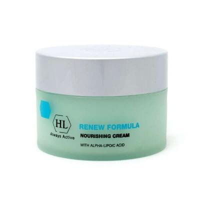 Ночной питательный крем для лица Renew Nourishing cream 250 ml
