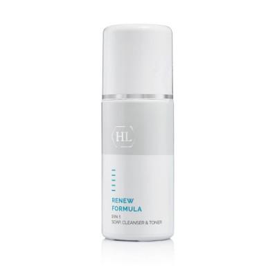 Renew Formula 3 in1 Soap, Cleanser & Toner (очиститель 3 в 1) 150ml