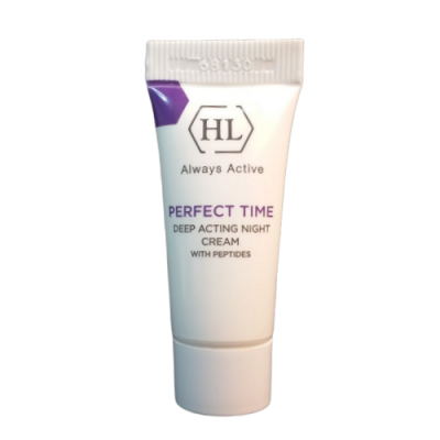 Пробник крем для лица Perfect Time Night Cream 4 ml