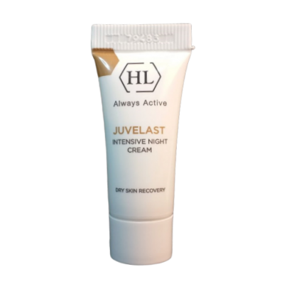 Пробник крем для лица Juvelast Intensive Night Cream 4 ml