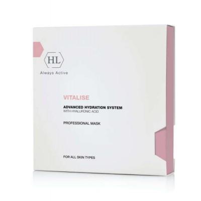 Маска для лица VITALISE ADVANCED HYDRATION SYSTEM лифтинговая маска для лица на 1 процедуру