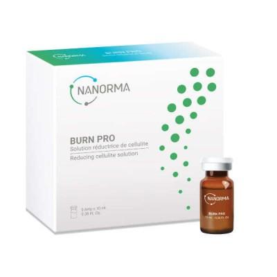 BURN PRO Средство для коррекции жировых отложений Reducing Lipolitic Solution 10 ml