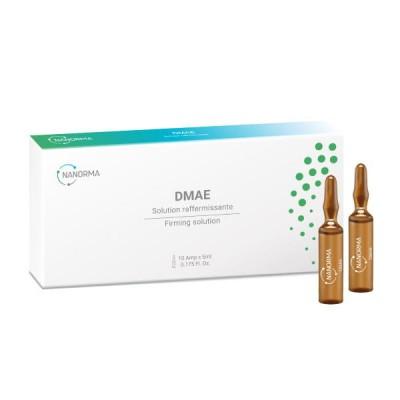 DMAE  Укрепляющее кожу средство Firming Solution