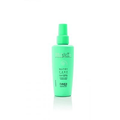 Солнцезащитный спрей для волос Beauty Exp Sun Spray Nutry Care 150 ml