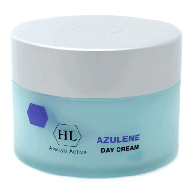 Дневной крем для лица Azulene Day care