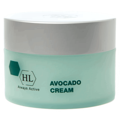 Крем для лица с авокадо  Avocado cream