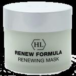 Маска для лица лифтинговая сокращающая Renew Renewing mask 50 ml