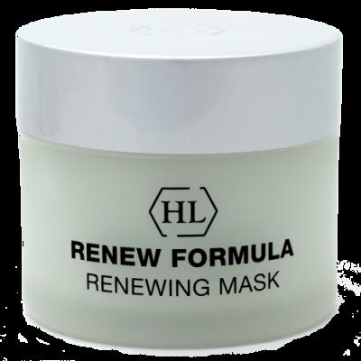маска для лица лифтинговая сокращающая   Renew Renewing mask