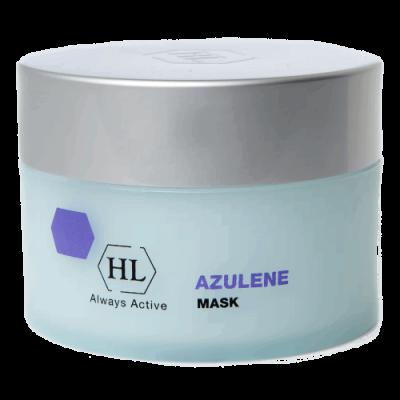 маска для лица питательная Azulene Mask