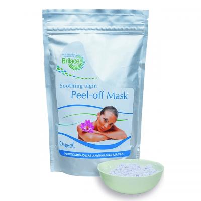 Альгинатная успокаивающая маска  для лица Soothing algin peel-off mask