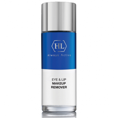 Средство для снятия макияжа с век и губ Eye&Lip Make Up Remover